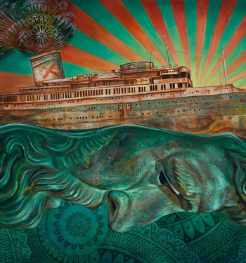 Elysian Voyage