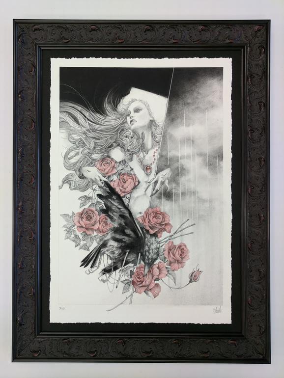 Stormfront (Artist Edition)