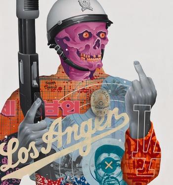 Los Anger